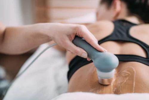Ultraschalltherapie | Movendus Kaltenkirchen
