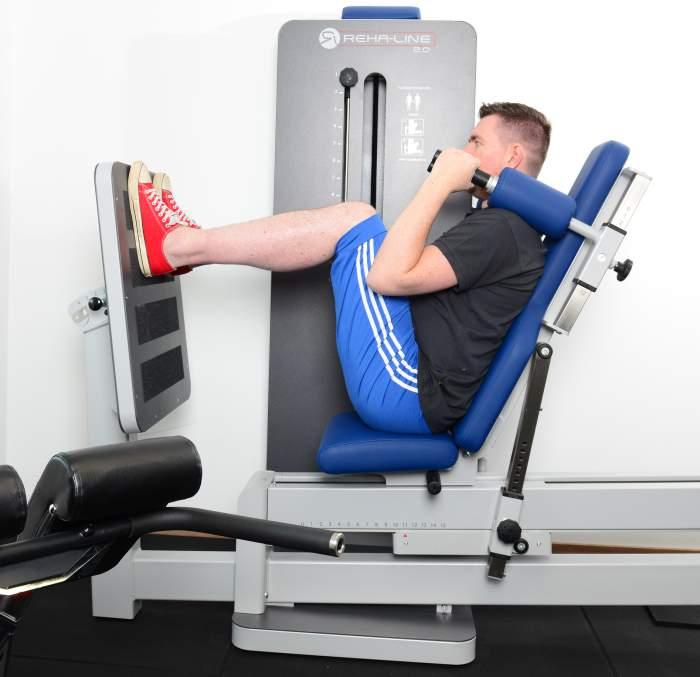 MOVENDUS - Medizinische Fitness