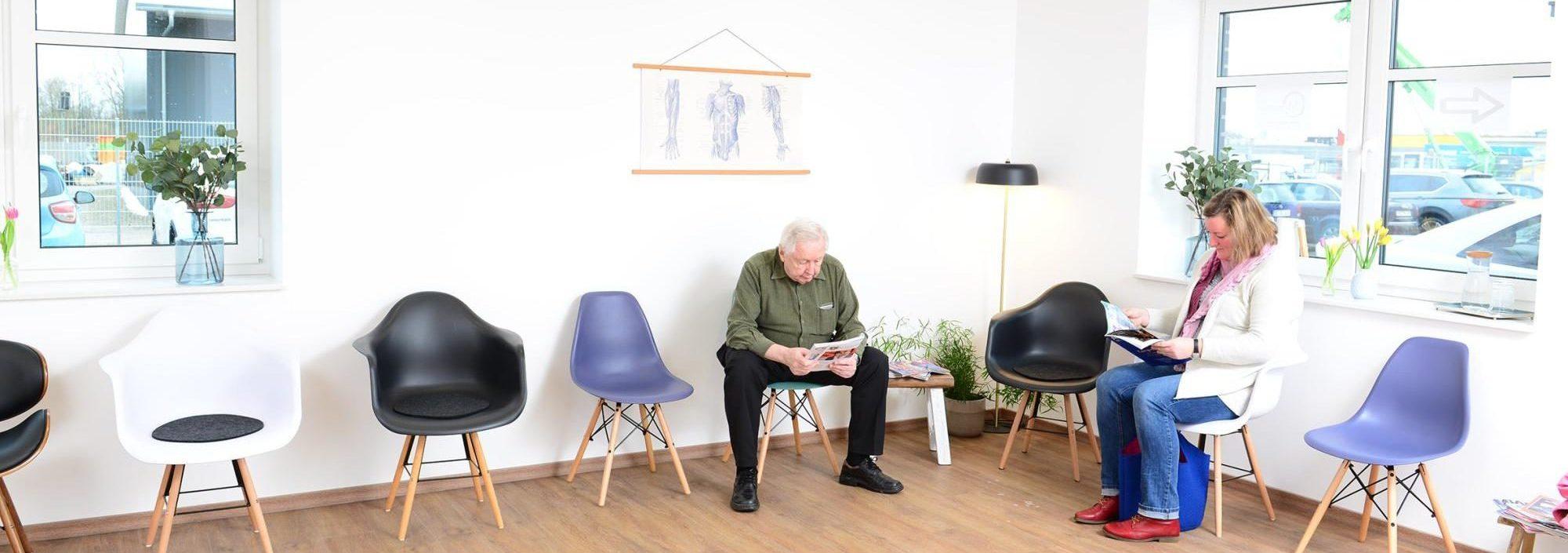 MOVENDUS - Physiotherapie Praxis in Kaltenkirchen
